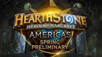 Hearthstone: Americas Spring Preliminary in diretta su Twitch alle 19:00