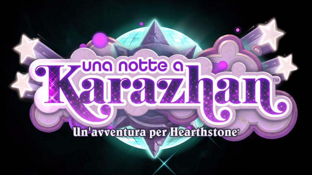 Hearthstone: disponibile la nuova Rissa e la terza ala di Una Notte a Karazhan