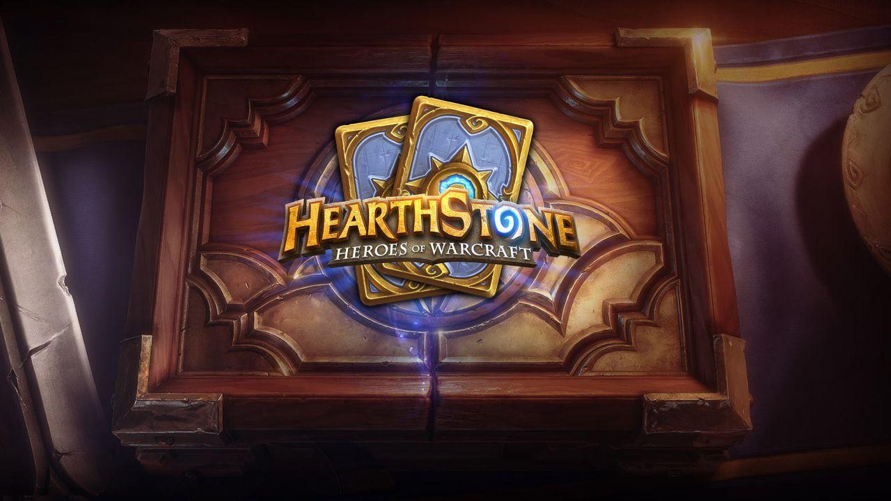 Hearthstone: Europe Spring Preliminary in diretta su Twitch sabato 14 e domenica 15 maggio