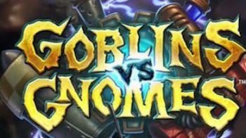 Hearthstone Heroes of Warcraft - Goblin vs Gnomi: trailer di debutto