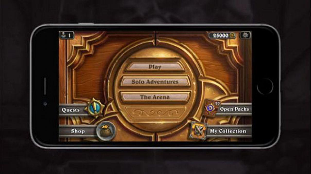 Hearthstone Heroes of Warcraft raggiunge quota 30 milioni di giocatori