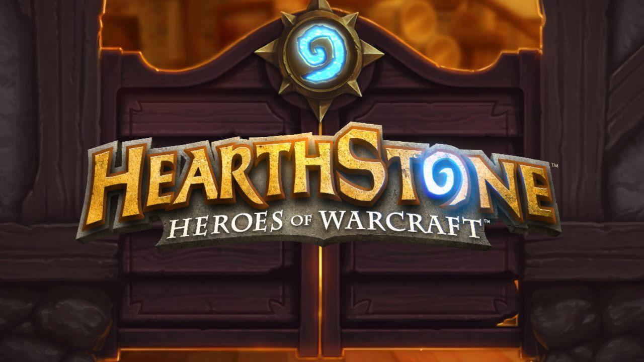 Hearthstone: l'ultima patch introduce il Pacchetto di Benvenuto e un nuovo eroe