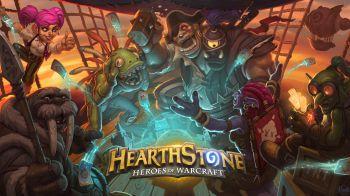Hearthstone ha raggiunto quota 40 milioni di giocatori attivi