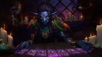 Hearthstone Sussurri degli Dei Antichi: Blizzard offre 13 pacchetti gratuiti al lancio