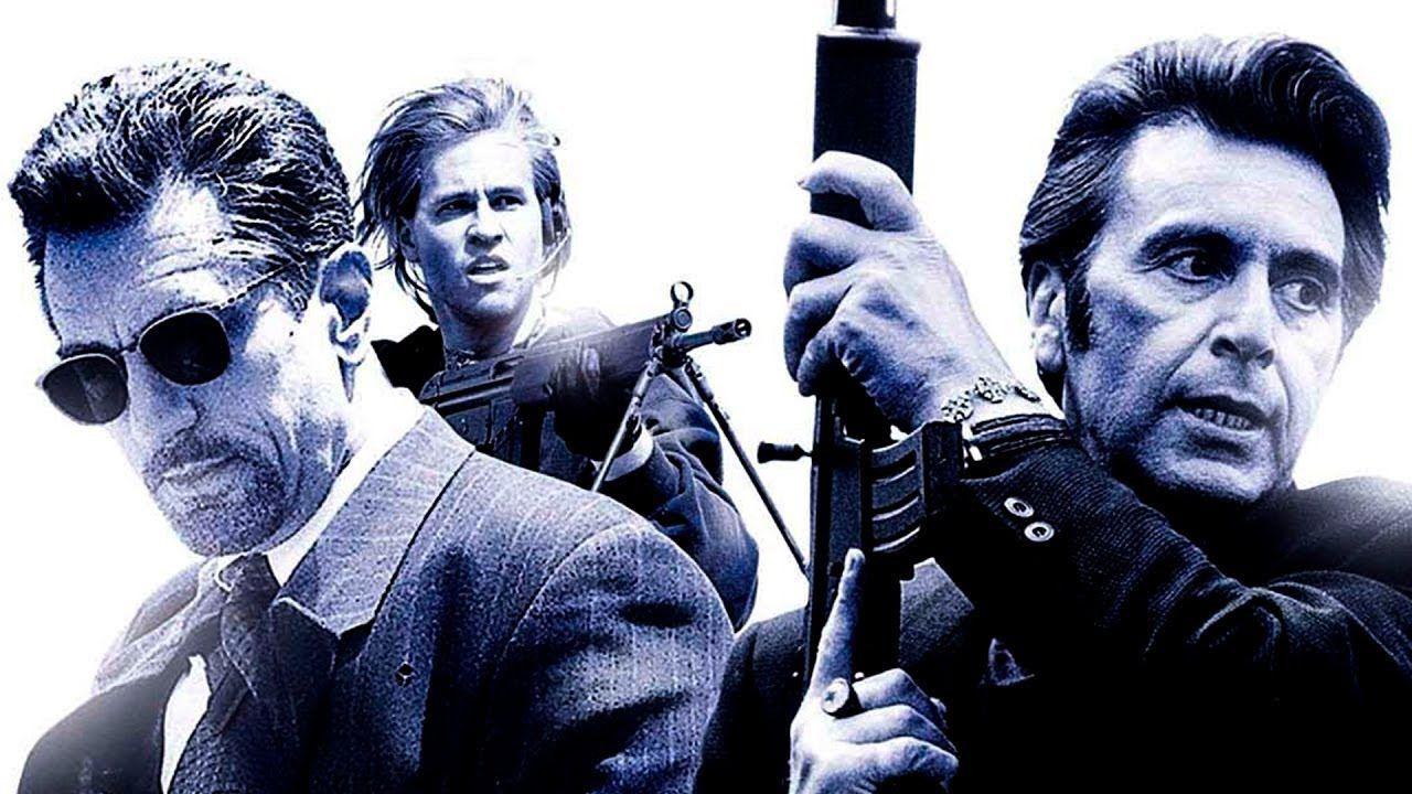 Heat: La sfida, Michael Mann punta alla saga: 'Voglio un film prequel ed un sequel'