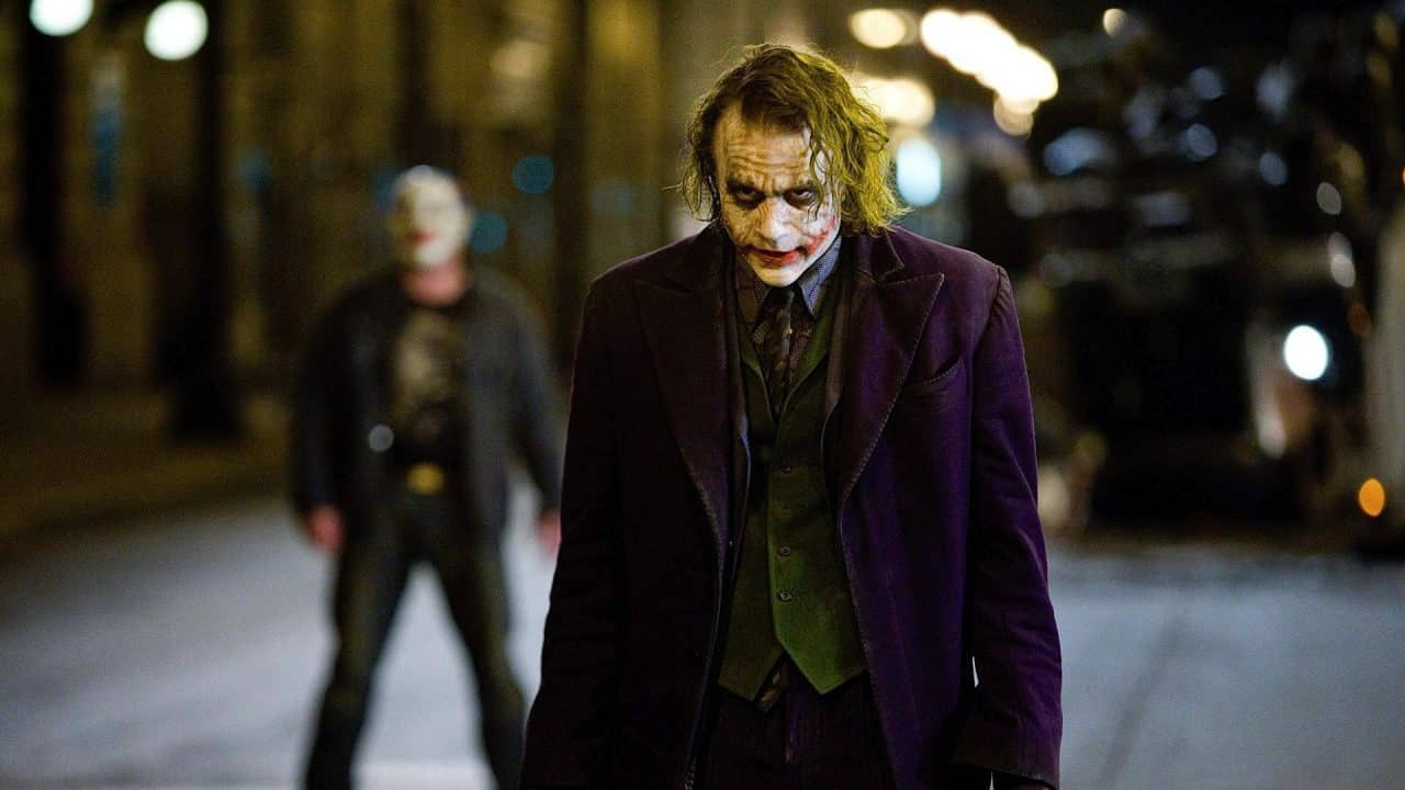 Heath Ledger, dodici anni fa l'Oscar postumo per il Joker di Il cavaliere oscuro