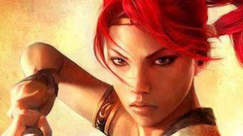Heavenly Sword: Blockade sta producendo un lungometraggio animato in CG