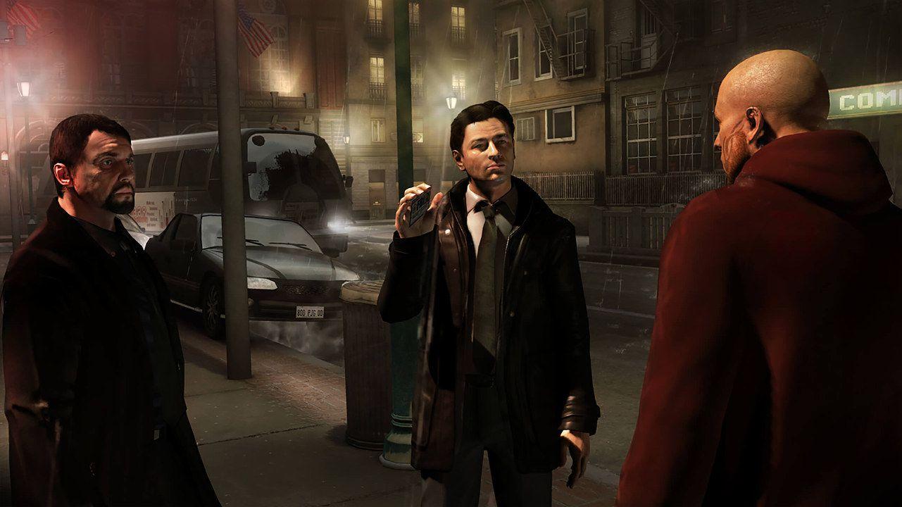 Heavy Rain su PC: Quantic Dream celebra in video l'arrivo ...