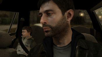 Heavy Rain: video confronto tra le versioni PS3 e PS4