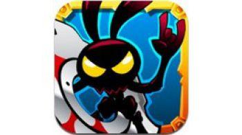 Hell Yeah! Pocket Inferno disponibile su App Store