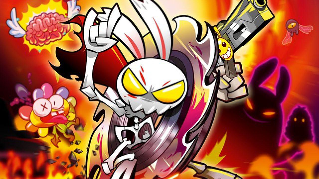 Hell Yeah! Wrath of the Dead Rabbit sarà gratuito per gli abbonati al PS Plus