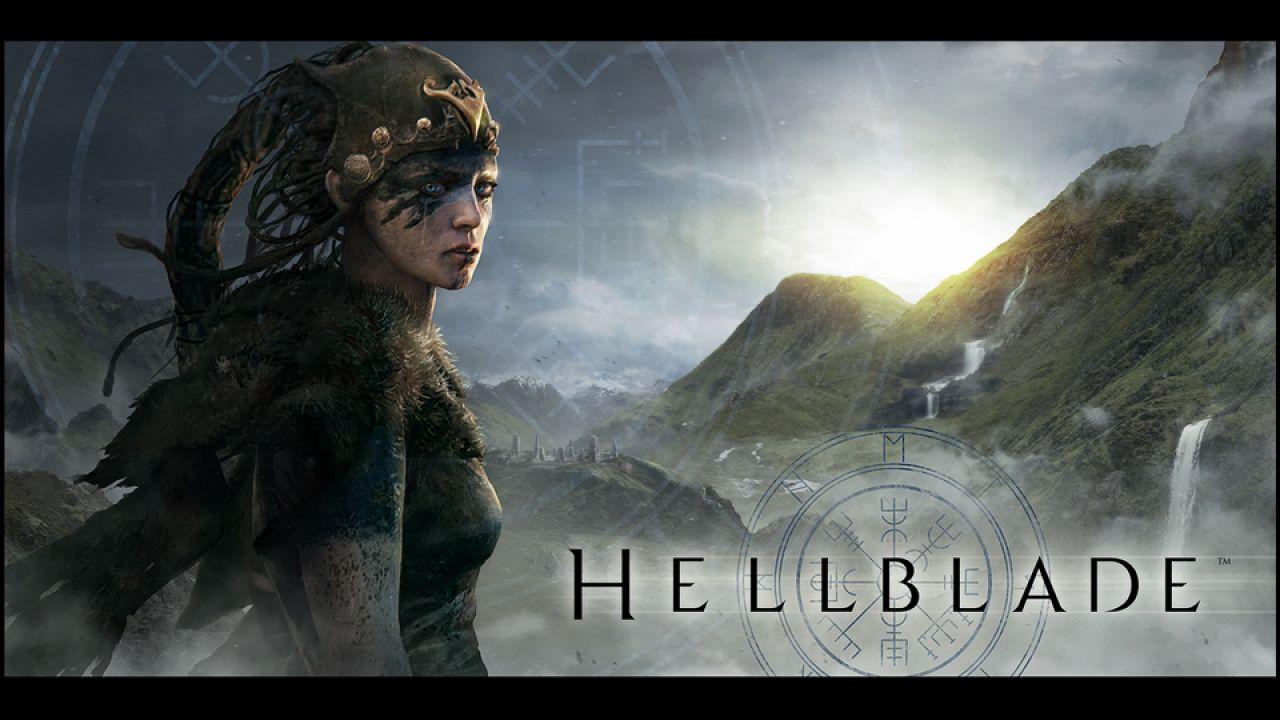 Hellblade: nuove informazioni