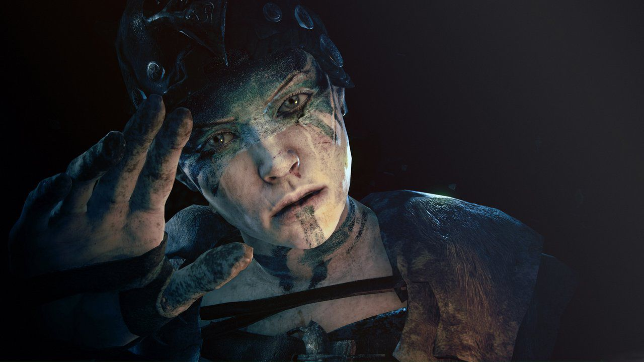 Hellblade: Senua si presenta in un trailer stereoscopico a 360°