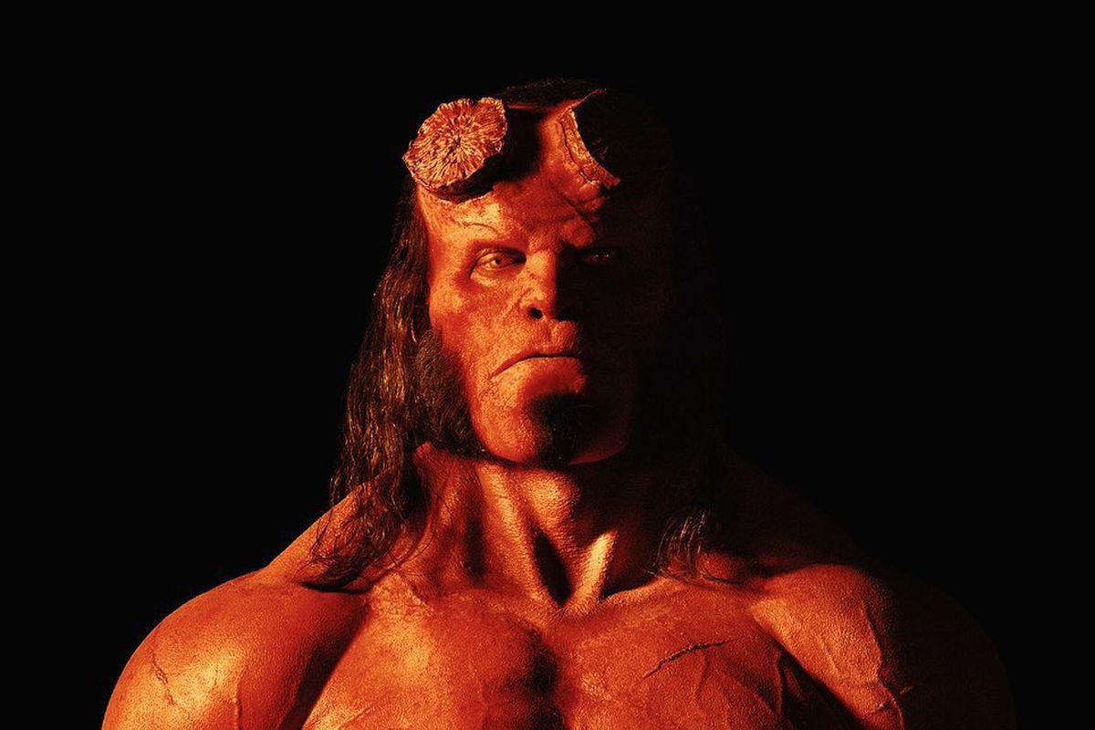 Hellboy: il produttore parla del problema del whitewashing