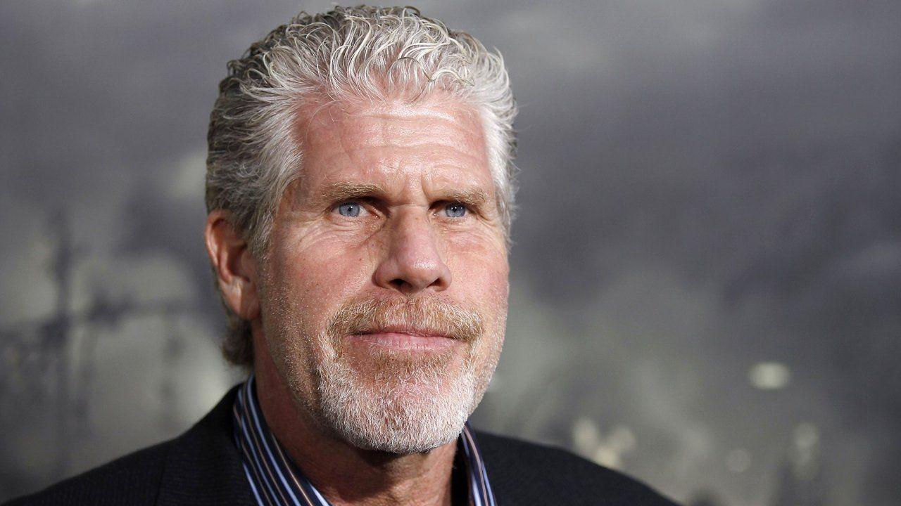 Hellboy: Ron Perlman a cena con David Harbour 'il film è acqua passata!'