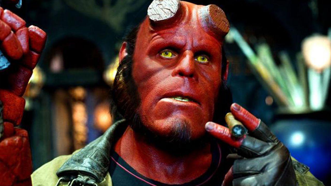 Hellboy: titolo e sinossi confermati, ecco come sarà il reboot!
