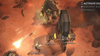 Helldivers: video anteprima TGS 2014