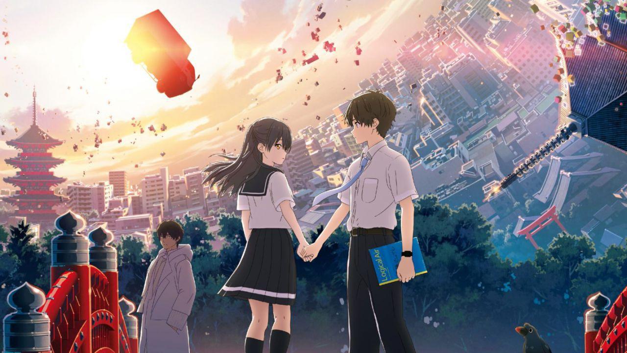 Hello World: il manga tratto dal film anime arriverà in Italia grazie a Star Comics