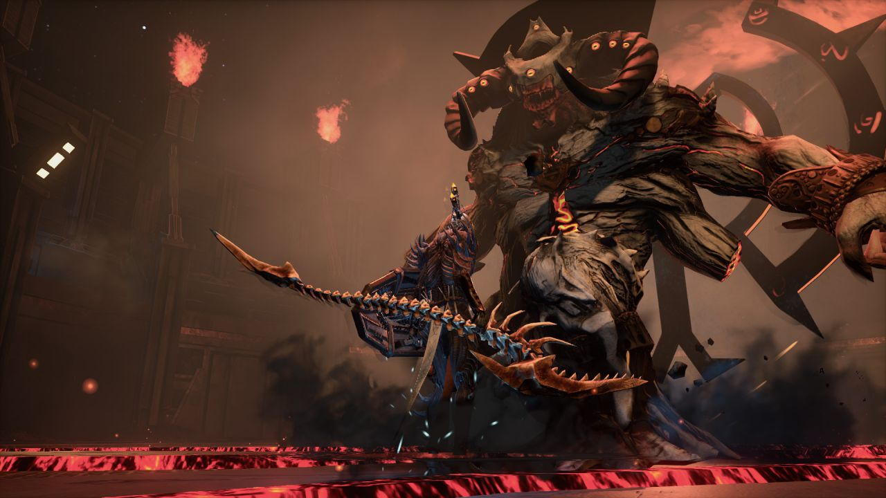 Hellpoint: nuovi screenshot per il Dark Souls in salsa sci-fi