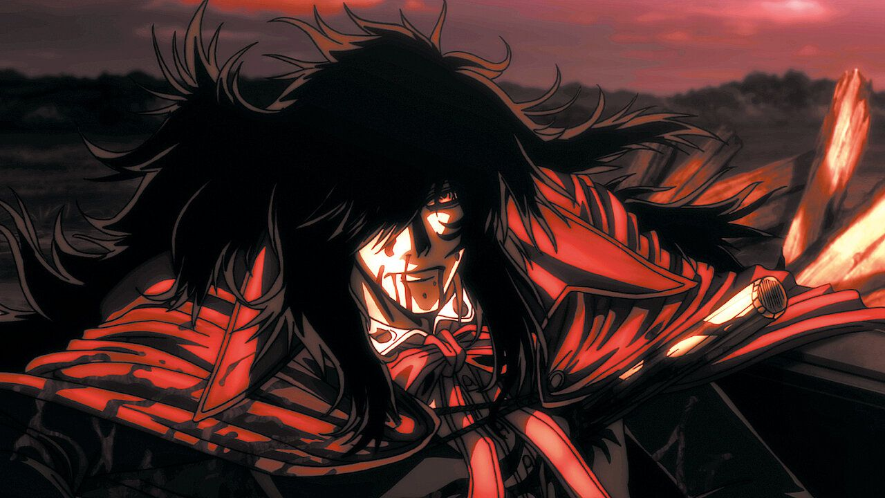 Hellsing, il manga diventa un film per Amazon: sarà scritto dai creatori di John Wick!