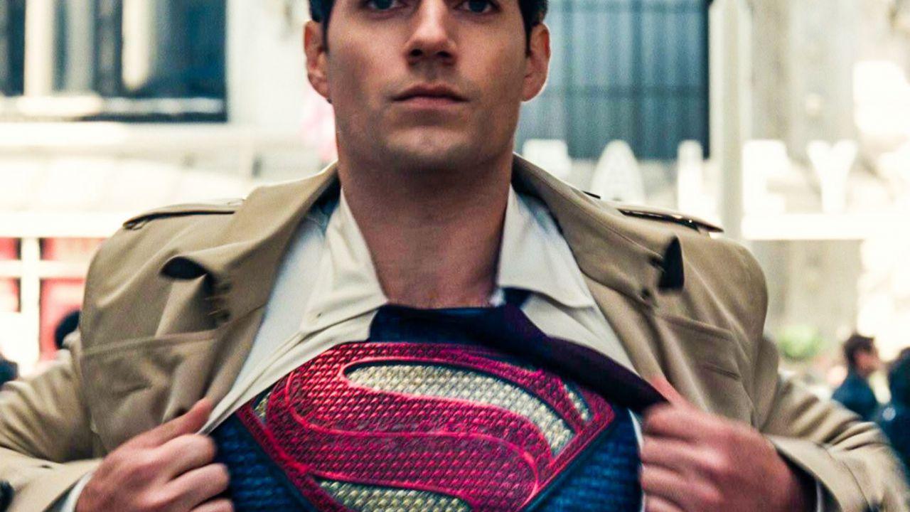 Henry Cavill, cosa significa il suo ritorno come Superman per Man of Steel 2?