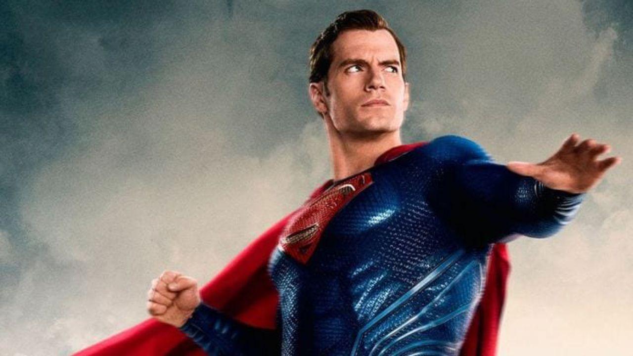 Henry Cavill diventa Superman di Kingdom Come in questa ottima fanart