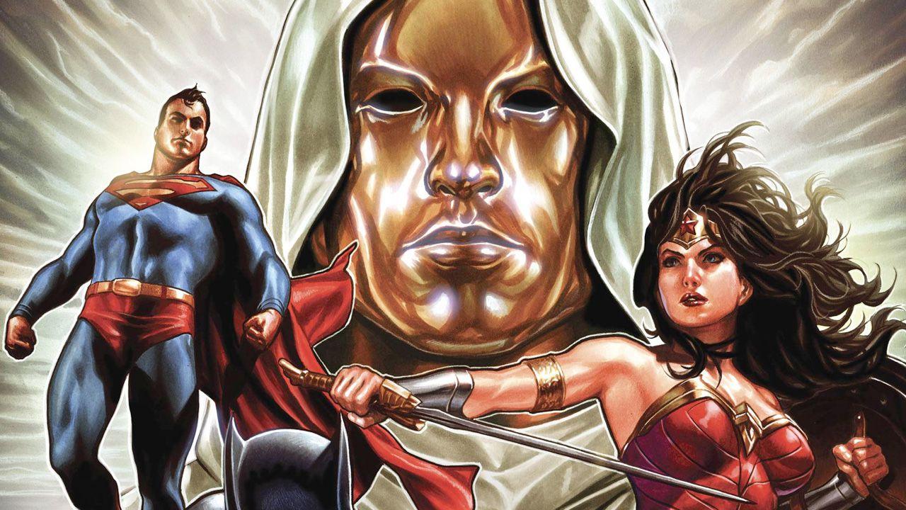 Heroes in Crisis ha già sorpreso i lettori uccidendo vari personaggi fan-favorite!