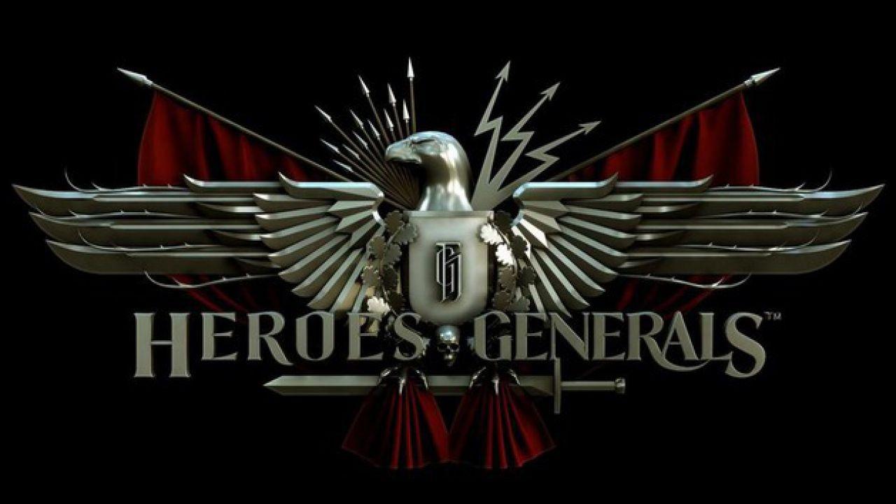 Heroes & Generals: Square Enix regala l'accesso alla Beta