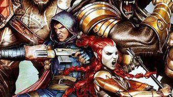 Heroes of Ruin è disponibile oggi nei negozi