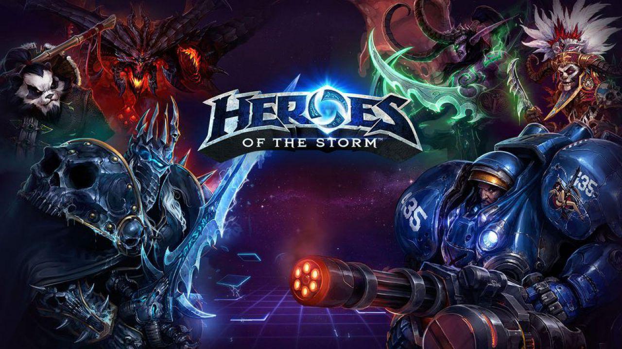 Heroes of the Storm: 500 Chiavi Beta per i lettori di Everyeye.it