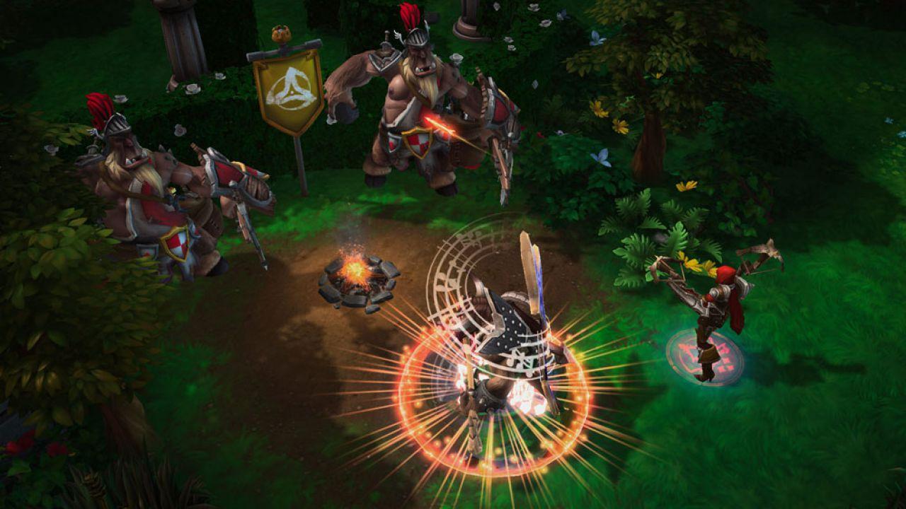Heroes of the Storm: Blizzard continuerà ad aggiungere eroi e contenuti