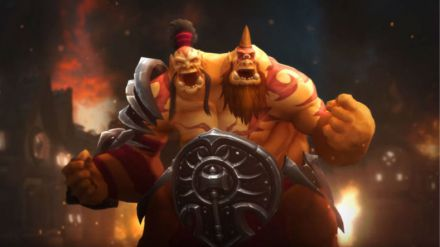 Heroes of the Storm: Cho'gall - Video Speciale