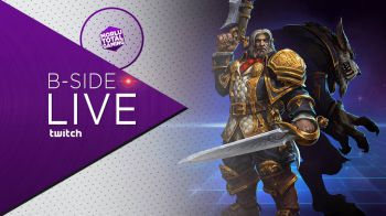 Heroes of the Storm: Genn Mantogrigio su Twitch - Replica Live 14/01/2016