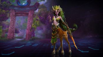 Heroes of the Storm: Lunara - Video Speciale