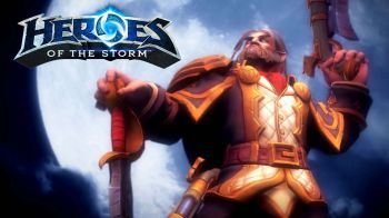 Heroes of the Storm: Mantogrigio - Video Speciale