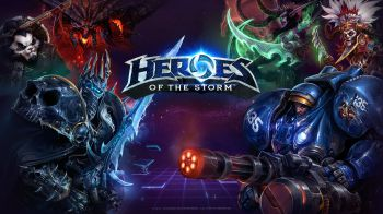 Heroes of the Storm: la modalità Arena svelata da Merlo stasera alle 20:00