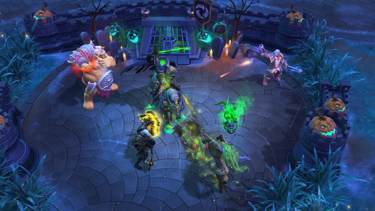 Heroes of the Storm: nuovo sistema di matchmaking in arrivo nelle prossime settimane