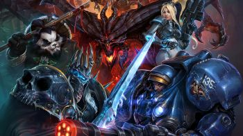 Heroes of the Storm: pubblicato un nuovo aggiornamento