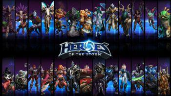 Heroes of the Storm: rivelati Alarak, Zarya e l'evento Macchine da Guerra