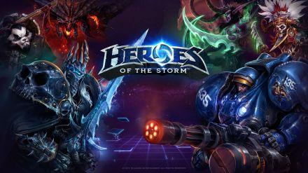 Heroes of the Storm: Stimpack gratuito per tutti i nuovi giocatori