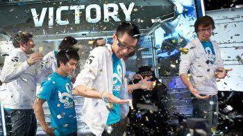 Heroes of the Storm: il team Cloud9 trionfa nella finale del torneo mondiale
