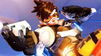 Heroes of the Storm: Tracer - Video Speciale