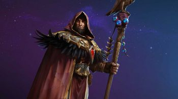 Heroes of the Storm: venti minuti di gameplay di Medivh