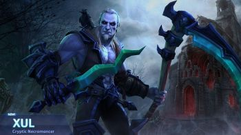 Heroes of the Storm: Xul - Video Speciale