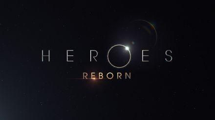 Heroes Reborn, ecco alcuni motion poster dalla serie NBC