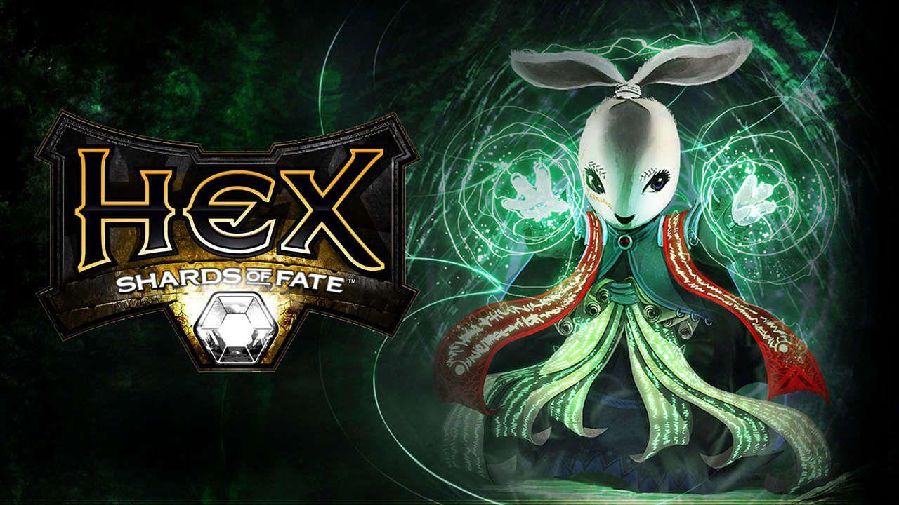 Hex Shards of Fate annuncia il terzo set di carte Armies of Myth
