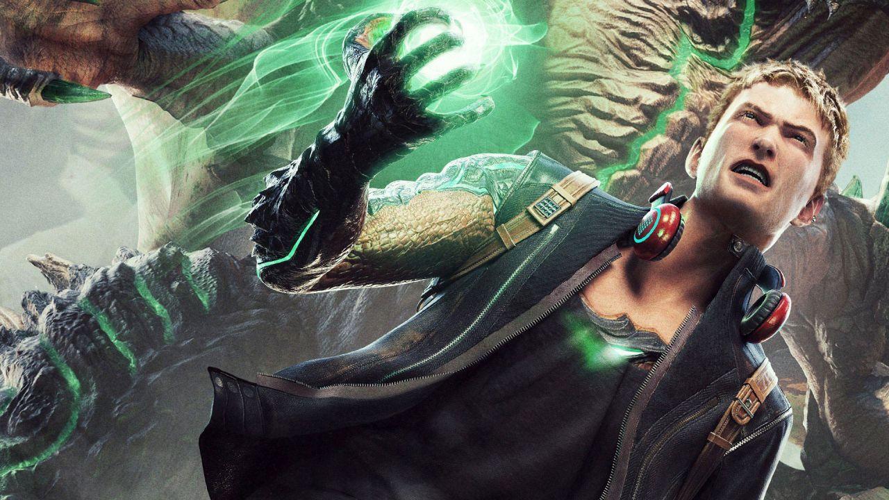 Hideki Kamiya: Scalebound è il gioco più grande della mia carriera
