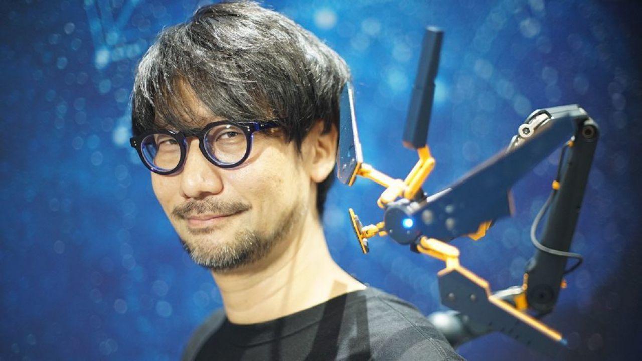 Hideo Kojima, aspettando il prossimo gioco: arriva il libro firmato dal Game Director