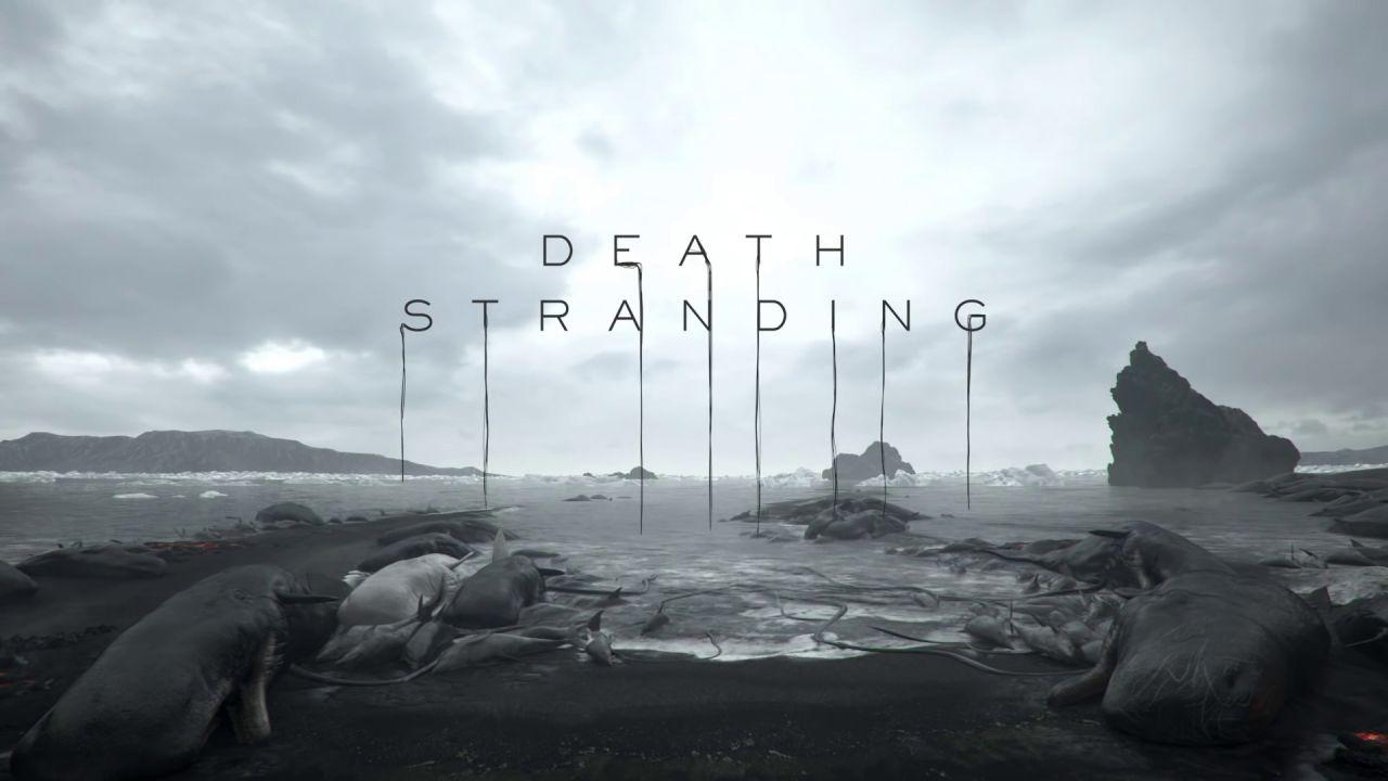 Hideo Kojima condivide alcuni criptici dettagli su Death Stranding