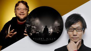 Hideo Kojima e Guillermo del Toro riuniti sul palco del DICE Summit 2016